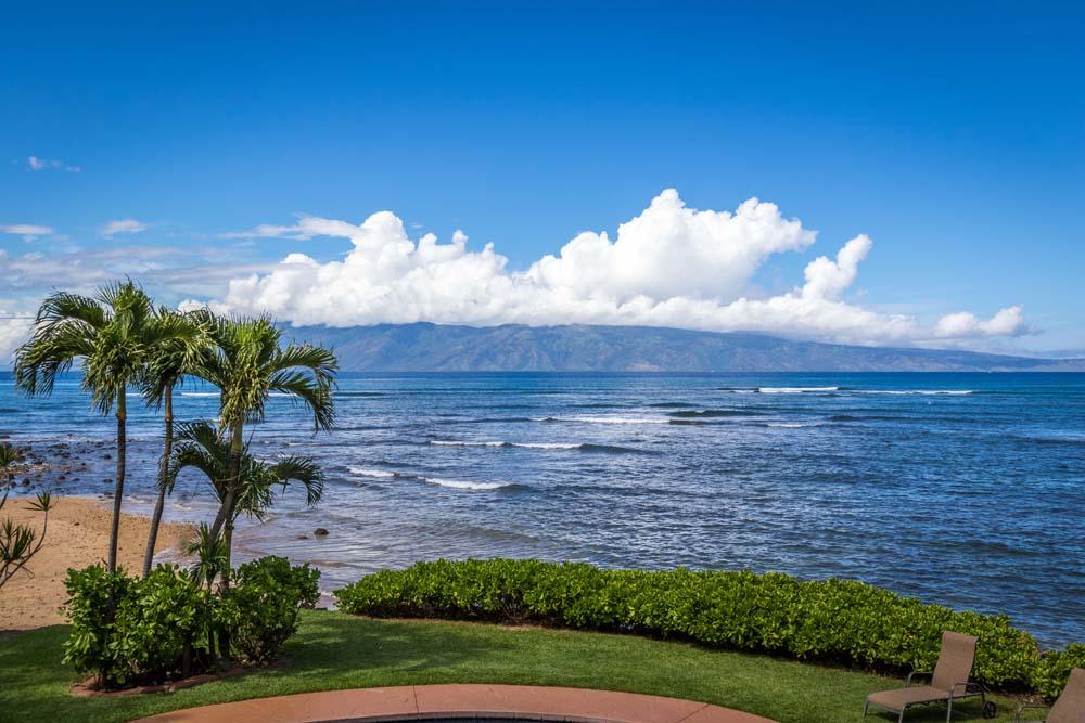 Kahana Nui Oceanfront