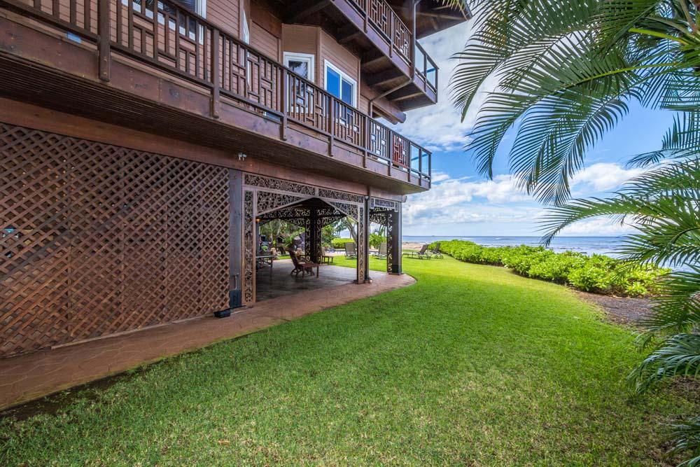 Kahana Nui Gardens
