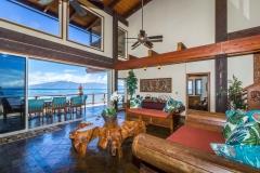 Kahana Nui Living Room