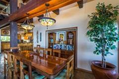 Kahana Nui Indoor Dining Room